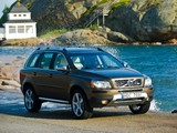 Pictures of Volvo XC90 R-Design 2009–12