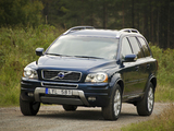 Pictures of Volvo XC90 D3 2011