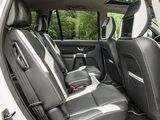 Pictures of Volvo XC90 D5 R-Design 2012