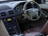 Volvo XC90 D5 AU-spec 2006–07 images