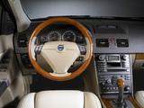 Volvo XC90 2007–09 photos