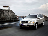 Volvo XC90 2007–09 wallpapers