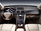 Volvo XC90 Executive 2008–09 photos