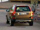 Volvo XC90 R-Design 2009–12 photos