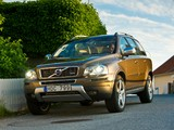 Volvo XC90 R-Design 2009–12 pictures