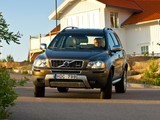 Volvo XC90 R-Design 2009–12 wallpapers