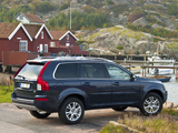 Volvo XC90 D3 2011 photos
