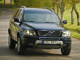 Volvo XC90 D3 2011 wallpapers
