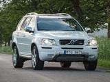 Volvo XC90 D5 R-Design 2012 images