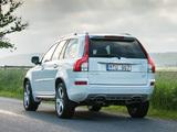 Volvo XC90 D5 R-Design 2012 photos
