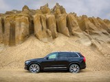 "Volvo XC90 T6 Inscription ""First Edition"" US-spec 2015 pictures"