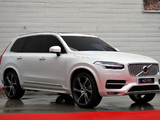 Volvo XC90 D5 2015 wallpapers