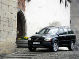 Volvo XC90 2002–06 wallpapers