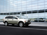 Volvo XC90 D5 2006 wallpapers
