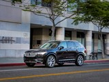 "Volvo XC90 T6 Inscription ""First Edition"" US-spec 2015 wallpapers"
