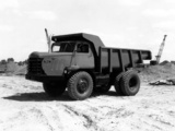 Pictures of Walter 20 Ton Dumper 1948–58