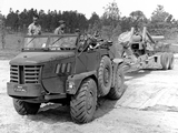 Walter ADUM 4x4 Tractor-Truck 1940 pictures