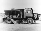 Walter AFB Snow Fighter images