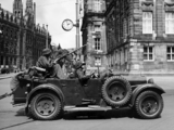 Wanderer W11 12/60 PS Kübelwagen 1937–41 pictures