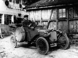 Wanderer W3 1914–19 images