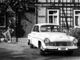 Images of Wartburg 312 Limousine 1965–67