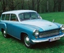 Pictures of Wartburg 311-9 Kombi 1956–66