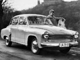 Wartburg 311 Limousine 1956–65 images