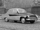 Wartburg 311 Limousine 1956–65 photos