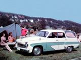 Wartburg 311-5 Camping 1956–66 wallpapers