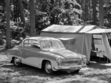 Wartburg 311-3 Reise Coupe 1957–65 wallpapers