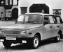 Images of Wartburg 353W Tourist 1985–88