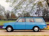 Photos of Wartburg 353 Tourist 1968–85