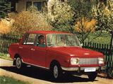 Wartburg 353 1966–85 images