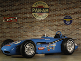 Photos of Watson-Offenhauser Indy 500 Roadster 1960