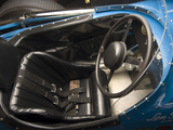 Watson-Offenhauser Indy 500 Roadster 1960 photos