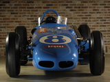 Watson-Offenhauser Indy 500 Roadster 1960 wallpapers