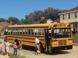 Photos of Wayne Lifestar FE School Bus 1988