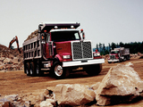 Images of Western Star 4900 FA Dump Truck 2008