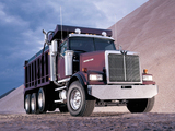 Pictures of Western Star 4900 FA Dump Truck 2008