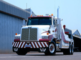 Pictures of Western Star 4964 SX 6x4 Wrecker 2008