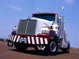 Western Star 4964 SX 6x4 Wrecker 2008 wallpapers