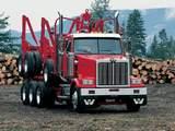 Western Star 4900 FA Logging Truck 2008 images