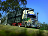 Images of Western Star 4800 FX