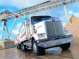 Pictures of Western Star 4800