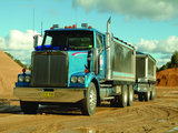 Pictures of Western Star 4800 FX