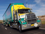 Western Star 4800 FX wallpapers