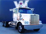 Western Star 4800 wallpapers