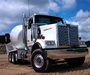 Western Star 4800 SF 6x4 Mixer 2008 photos
