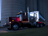 Western Star 4900 EX 2008 pictures