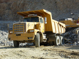 Western Star 6900XD Dump Truck 2008 pictures